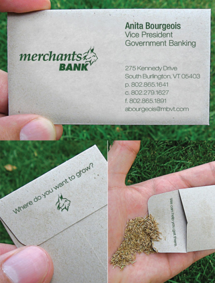 merbusiness-card